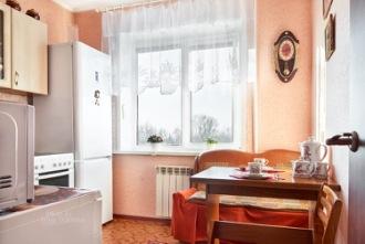 Интерьерный фотограф Xenia Tkacheva - Новосибирск
